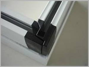 albert genau cam balkon sızdırmaz
