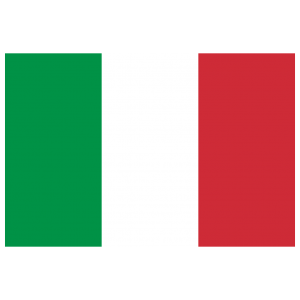 IT Italy Flag icon