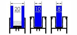 SlideMaster Sürme Cambalkon Sistemi (7)
