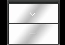 Giyotin Cam Tipleri Albert Genau Vertiflex Giyotin Cam Sistemi (1)