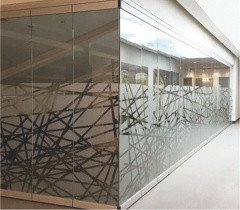 Movable Glass Walls Momentum Photo 2