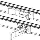 cam balkon katlanır kılavuz Statü Optima Cam Balkon Sistemi