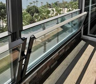 Tambalkon Silinebilir Giyotin Cam Sistemi Albert Genau Cam Balkon Sistemleri (2)