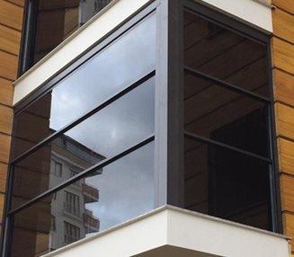 Tambalkon Silinebilir Giyotin Cam Sistemi Albert Genau Cam Balkon Sistemleri (3)