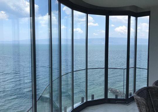 Cam Balkon Isıcamlı Cambalkon Tiara Twinmax Albert Genau cam balkon özellik (1)