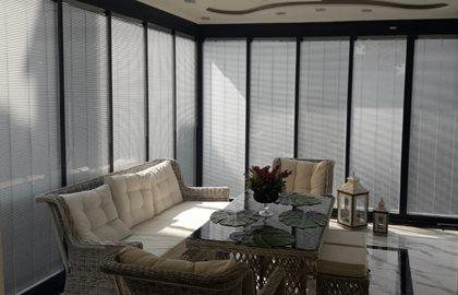 Cam Balkon Isıcamlı Cambalkon Tiara Twinmax Albert Genau cam balkon özellik (2)