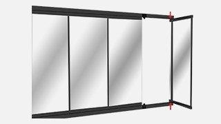 Cam Balkon Isıcamlı Cambalkon Tiara Twinmax Albert Genau cam balkon teknik özellikler (4)