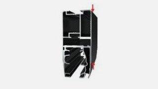 Cam Balkon Isıcamlı Cambalkon Tiara Twinmax Albert Genau cam balkon teknik özellikler (7)